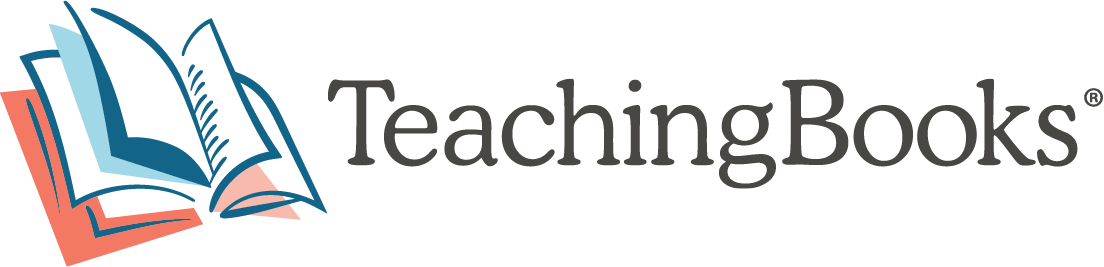 teaching books dot net logo