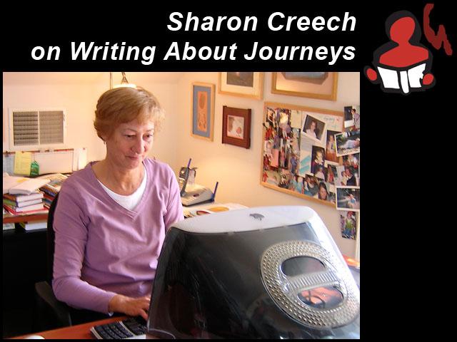 sharon creech poems