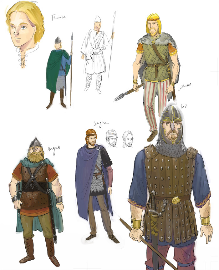 macbeth characters in the first Macbeth characters analysis features noted shakespeare scholar william hazlitt's famous critical essay about macbeth's characters  first meet with macbeth's.