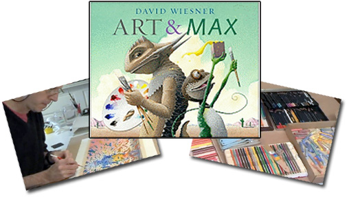 Art & Max Header image for Post