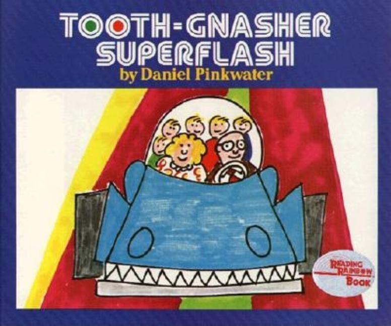 Tooth-Gnasher Superflash