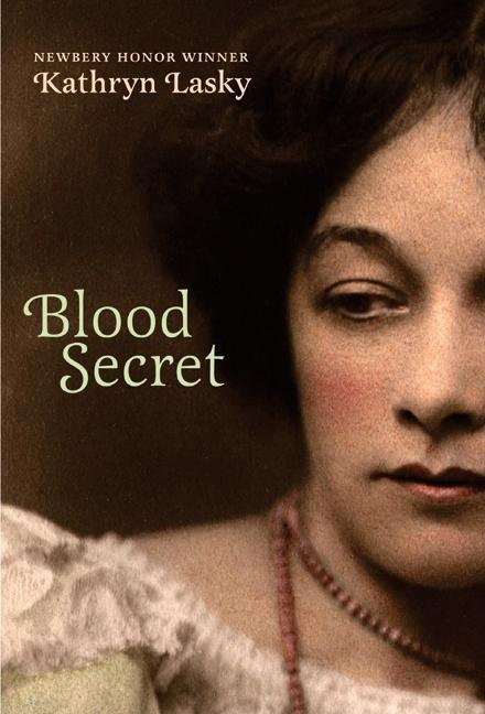Blood Secret