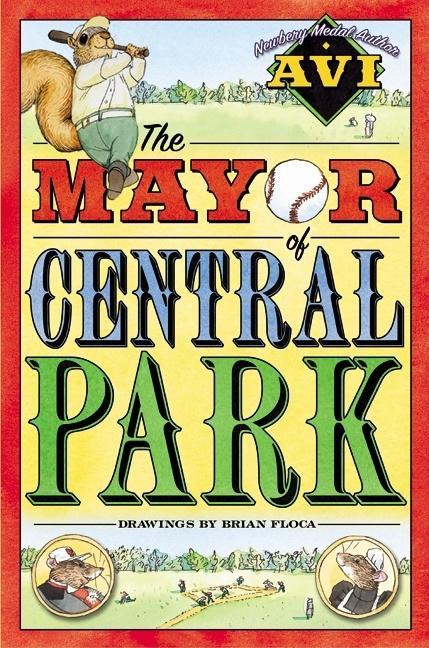 The Mayor of Central Park