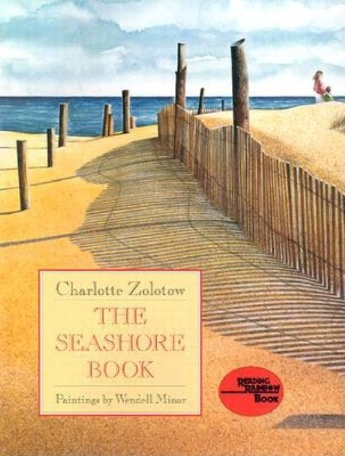 The Seashore Book