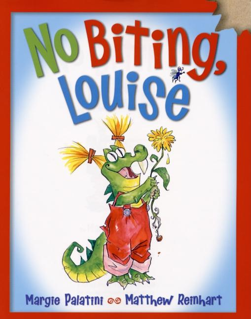 No Biting, Louise