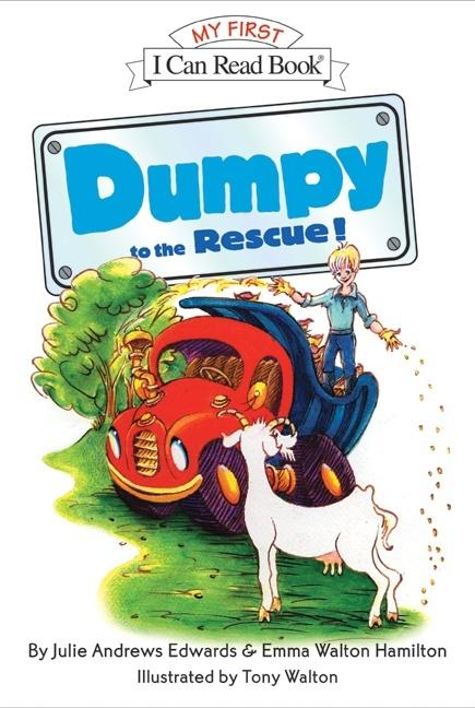 Dumpy to the Rescue!