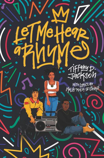 Let Me Hear a Rhyme