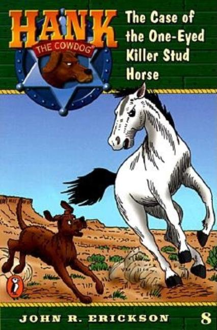 Case of the One-Eyed Killer Stud Horse, The