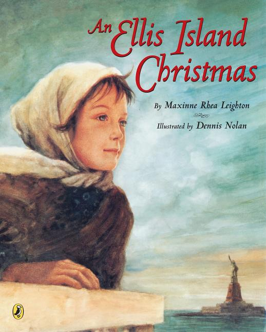 Ellis Island Christmas, An
