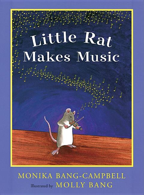 Little Rat Makes Music