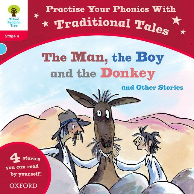 The Man, the Boy and the Donkey