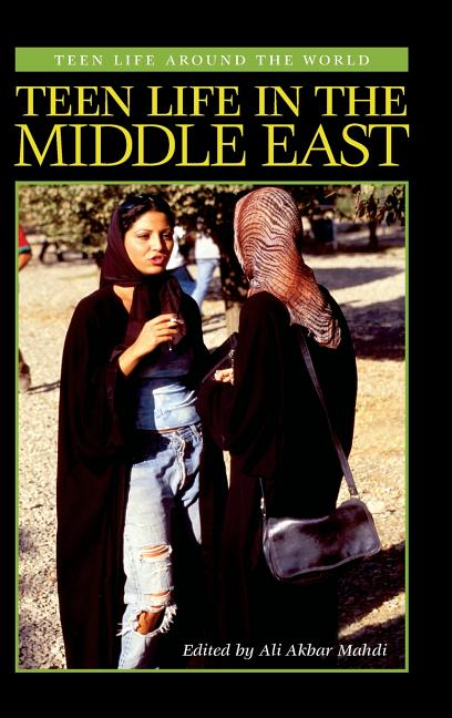 Teen Life in the Middle East