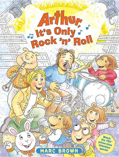 Arthur, It's Only Rock 'n' Roll