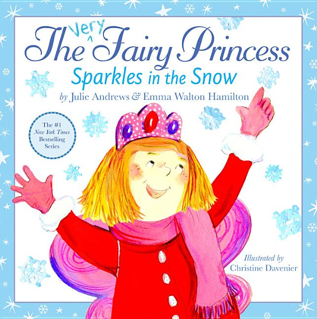 Very Fairy Princess Sparkles in the Snow, The