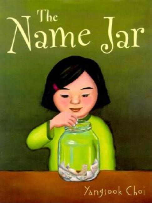 Name Jar, The