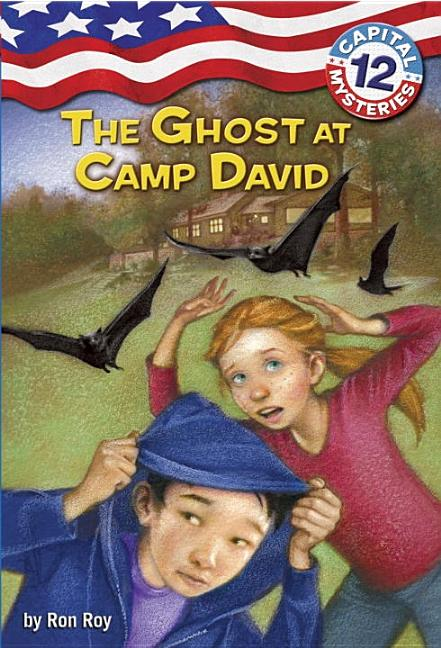 The Ghost at Camp David