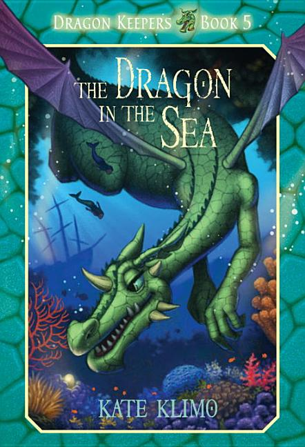 The Dragon in the Sea