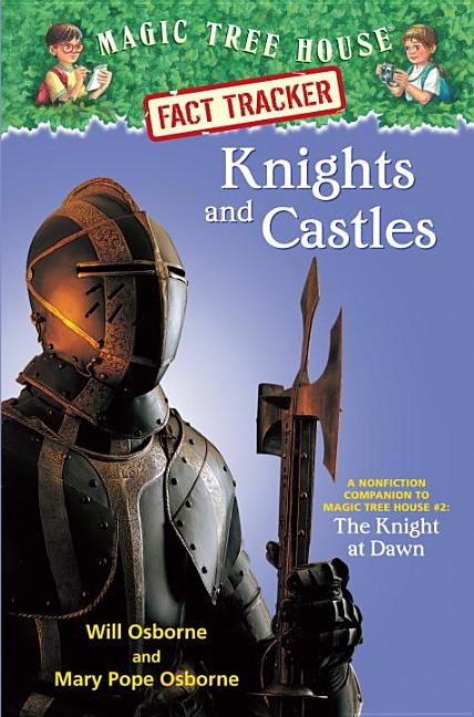 Knights and Castles: A Companion to the Knight at Dawn