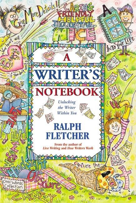 Writer's Notebook: Unlocking the Writer Within You
