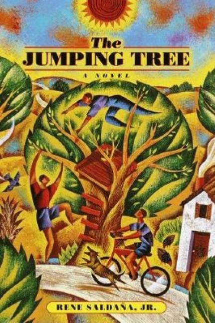 Jumping Tree, The