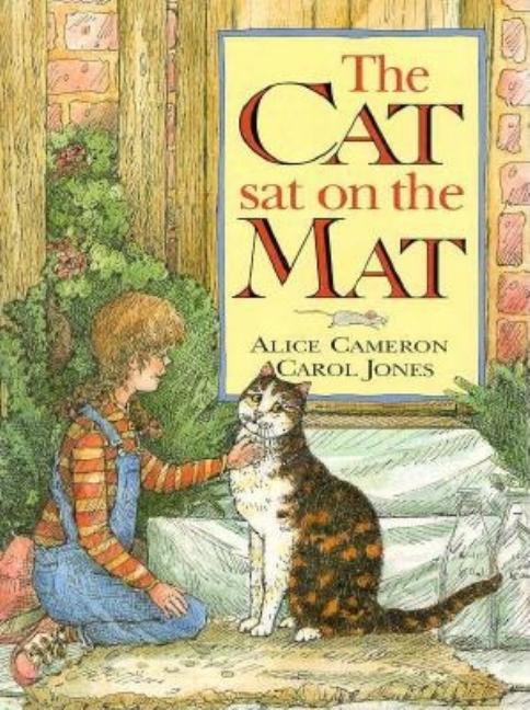 The Cat Sat on the Mat