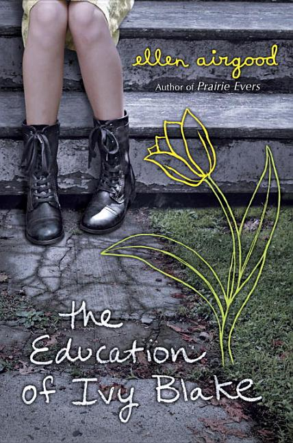 Education of Ivy Blake, The