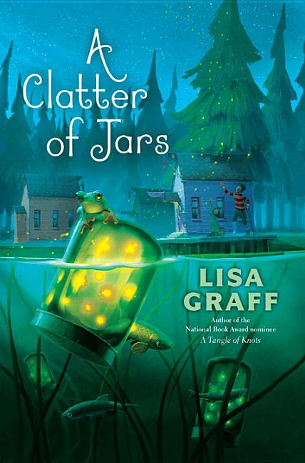 A Clatter of Jars