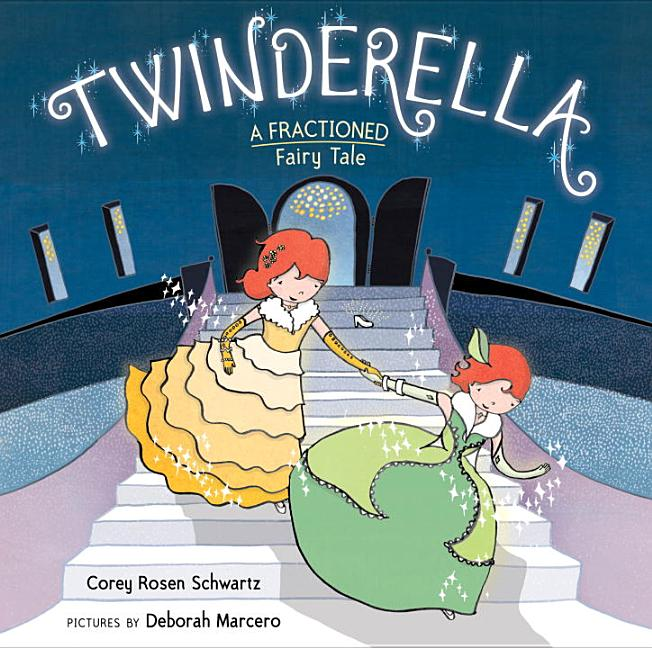 Twinderella: A Fractioned Fairy Tale