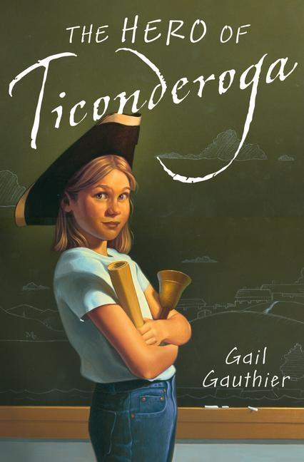 The Hero of Ticonderoga