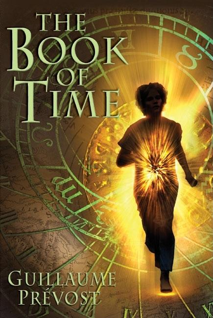 The Book of Time