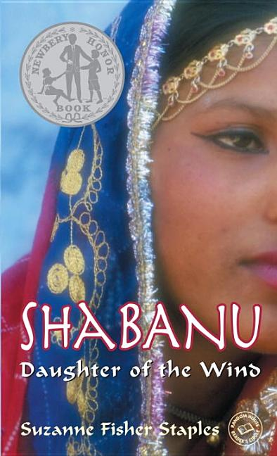 Shabanu: Daughter of the Wind