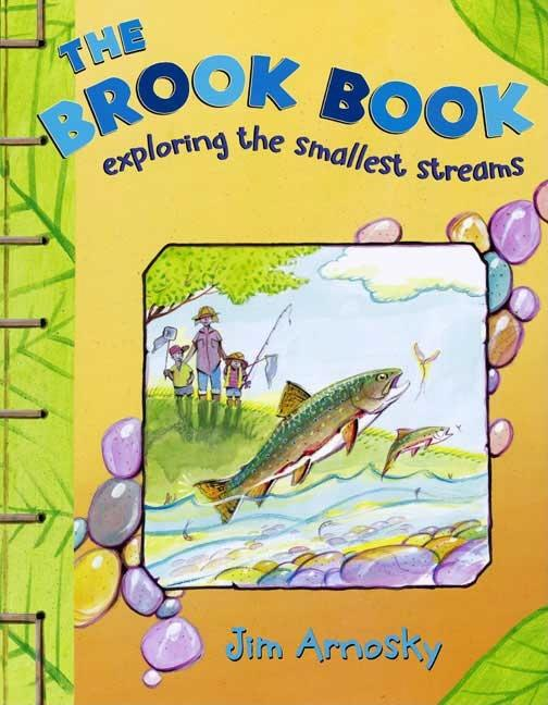 The Brook Book: Exploring the Smallest Streams