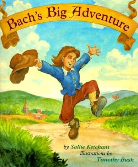 Bach's Big Adventure