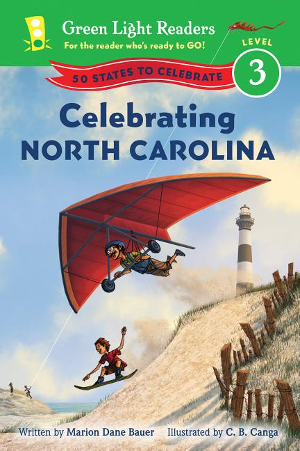 Celebrating North Carolina