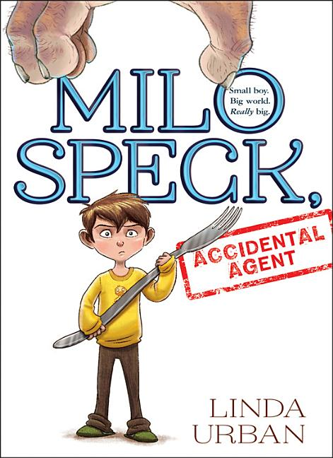 Milo Speck, Accidental Agent
