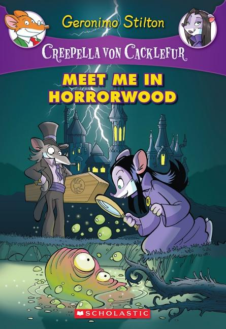 Meet Me in Horrorwood