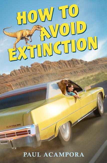 How to Avoid Extinction