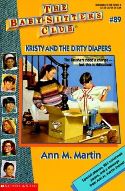 Kristy and the Dirty Diapers
