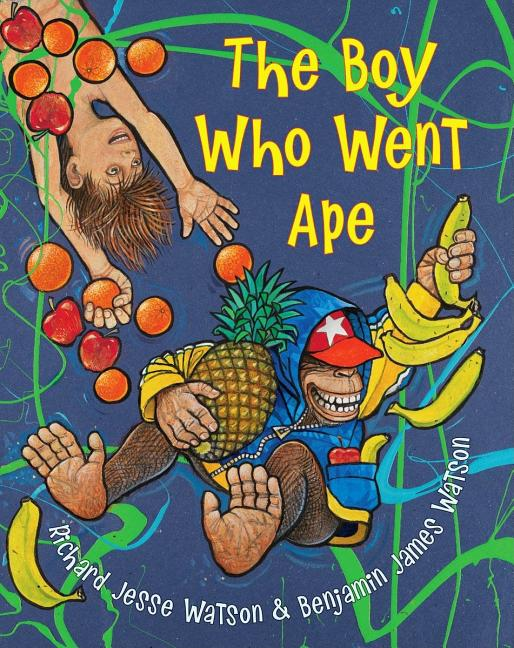 The Boy Who Went Ape