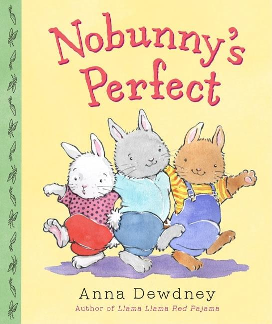 Nobunny's Perfect