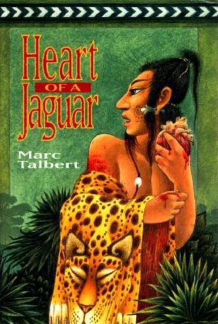 Heart of a Jaguar
