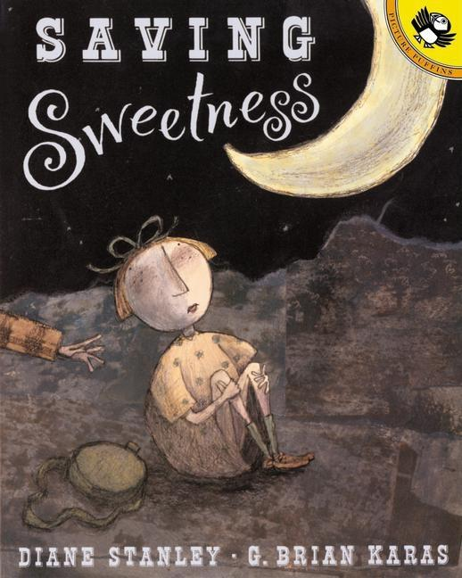Saving Sweetness