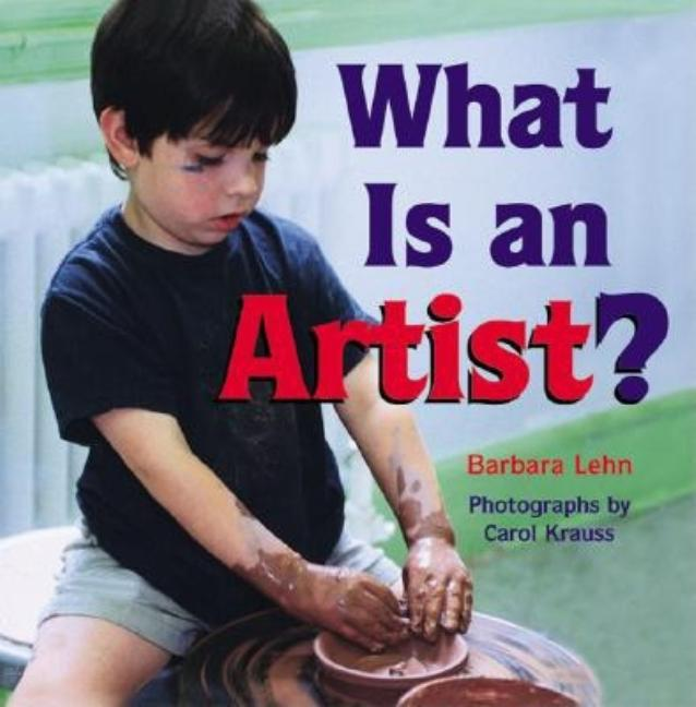 What Is an Artist?
