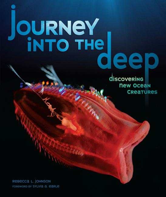 Journey Into the Deep: Discovering New Ocean Creatures