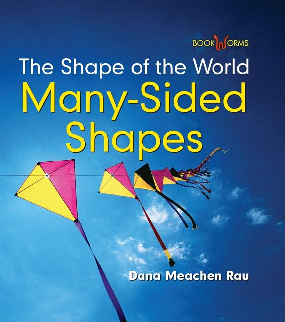 Many-Sided Shapes