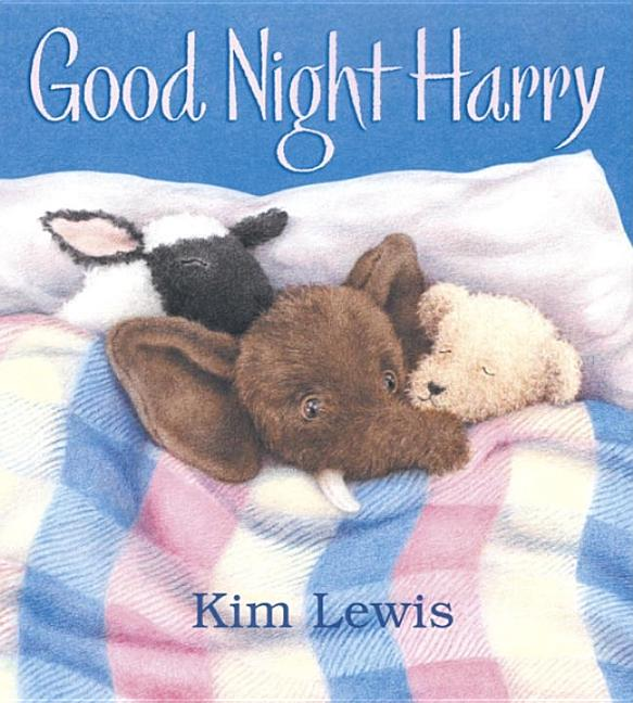 Good Night, Harry