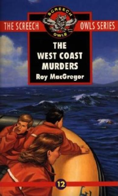 The West Coast Murders