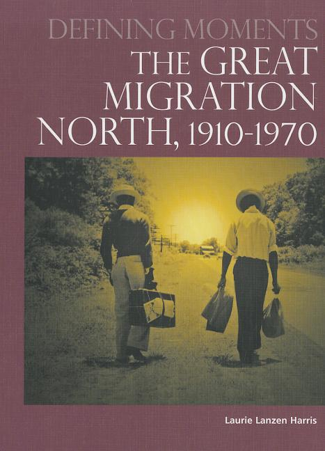 Great Migration North, 1910-1970