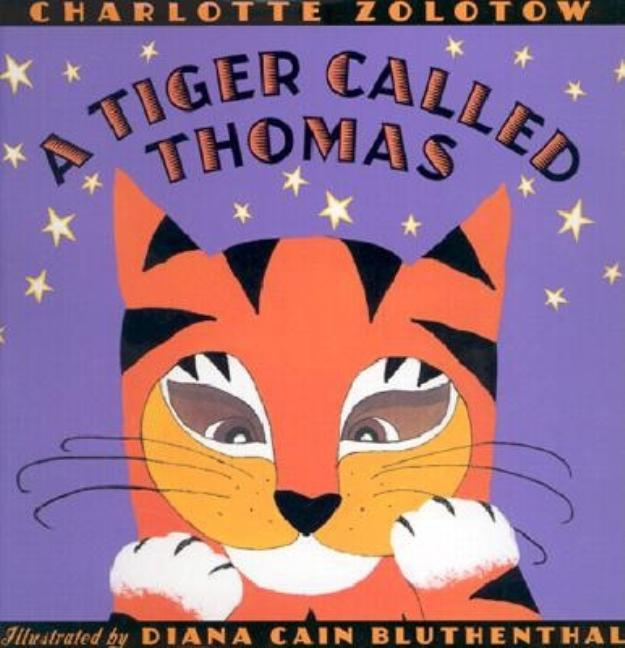 A Tiger Called Thomas