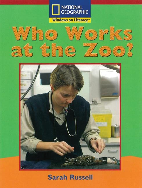 Who Works at the Zoo?